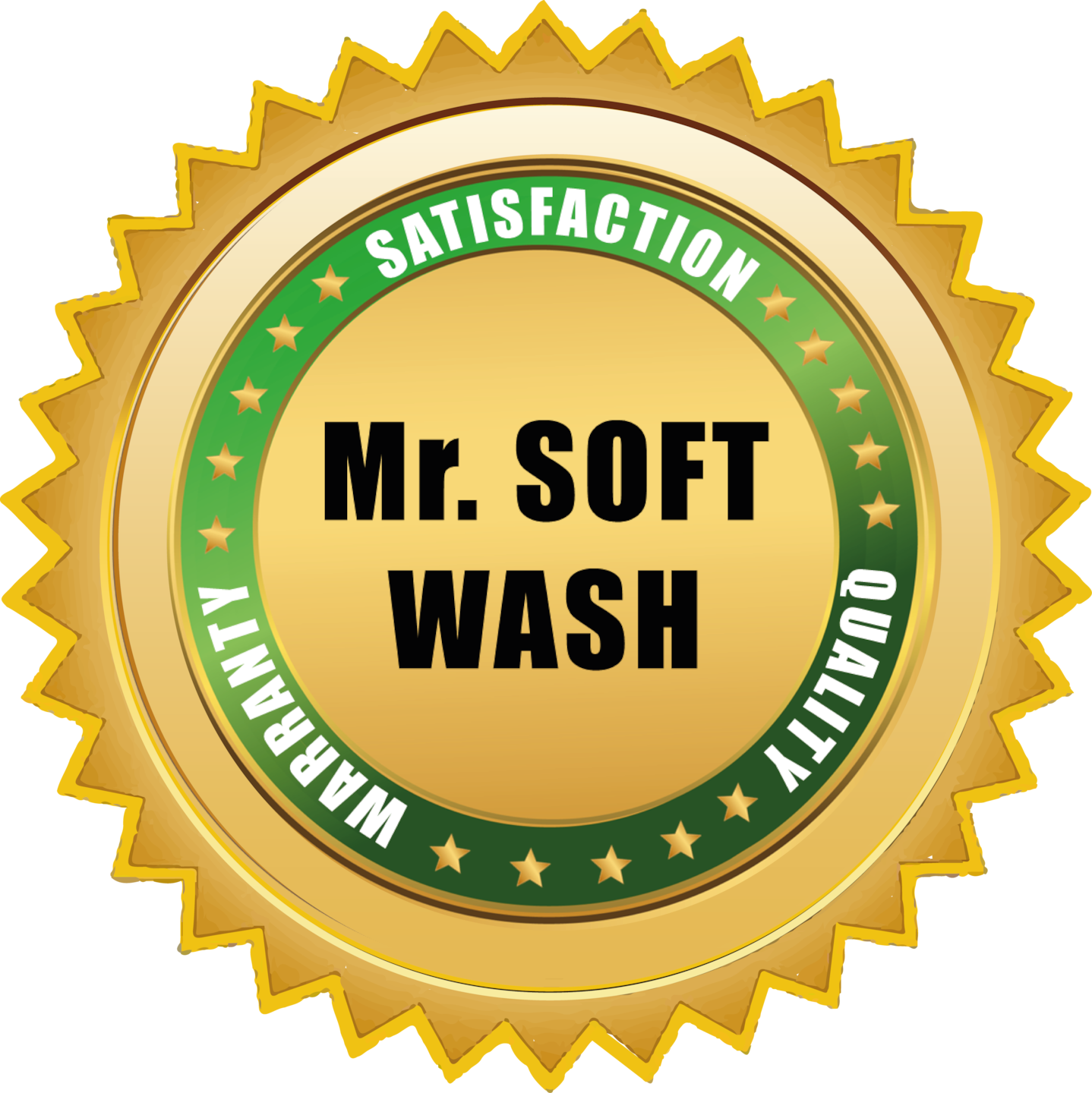 Mr. Soft Wash, LLC