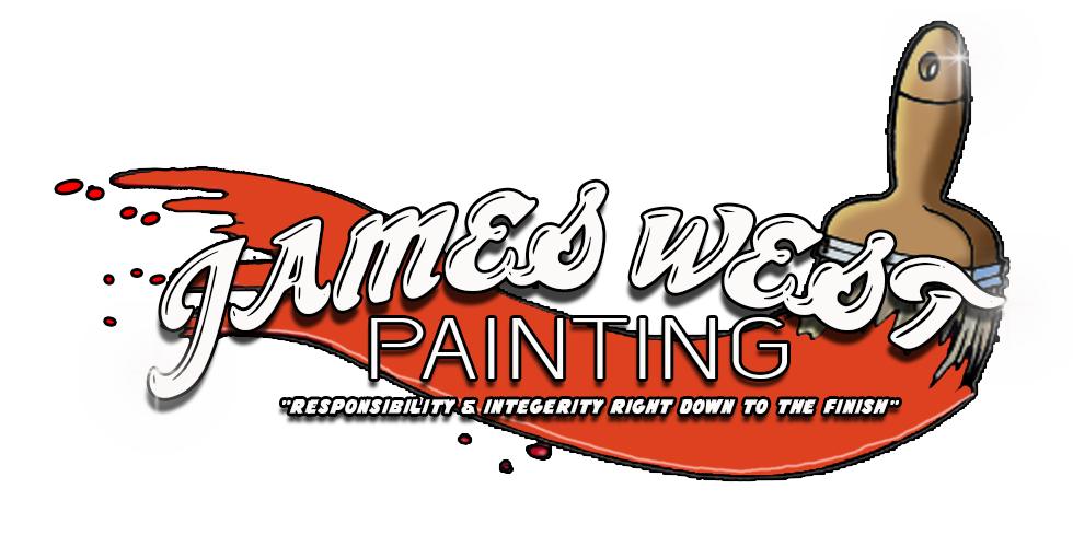 James West Painting