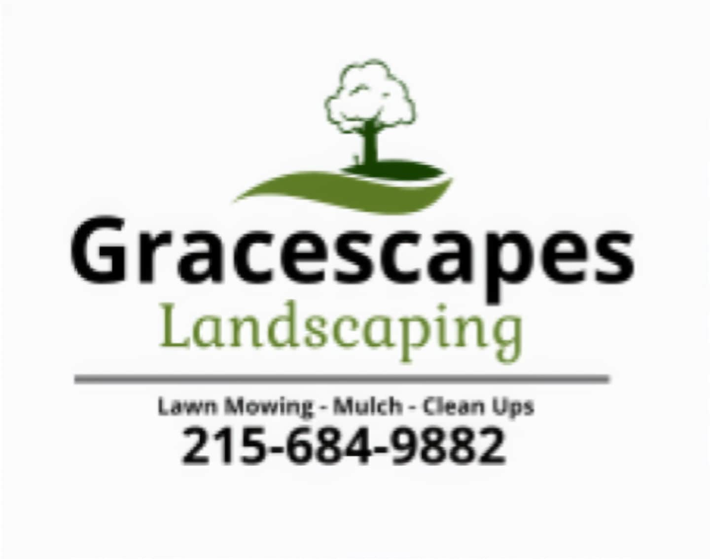 Gracescapes Landsacping