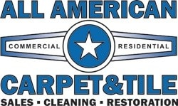 All American Carpet & Tile Care