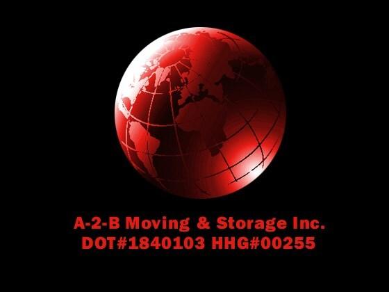 A-2-B Moving & Storage