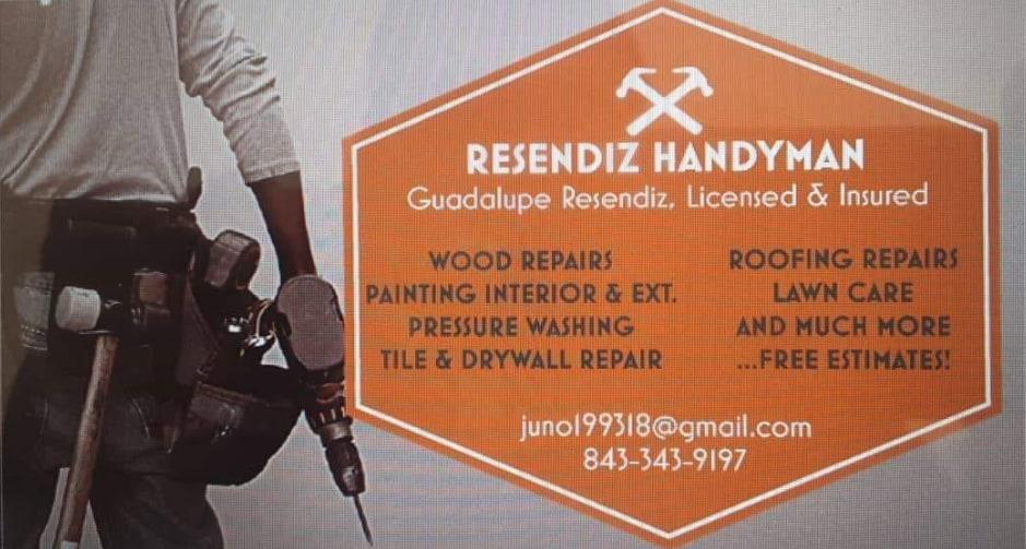 Resendiz Handyman