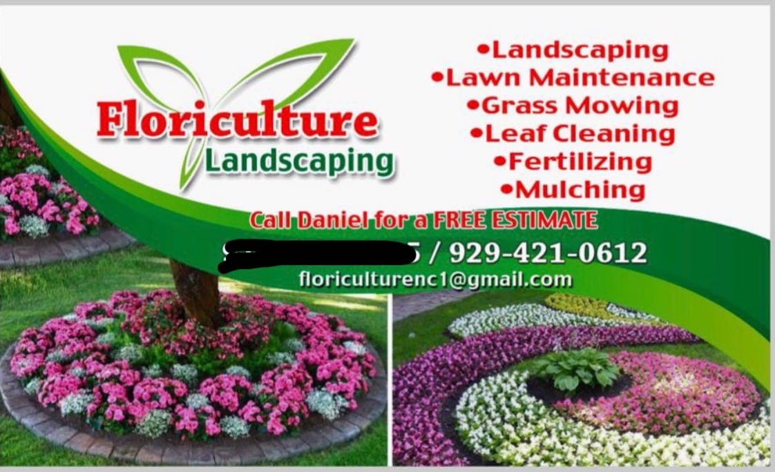 Floriculture Fencing & Landscaping