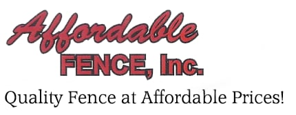 Affordable Fence Inc