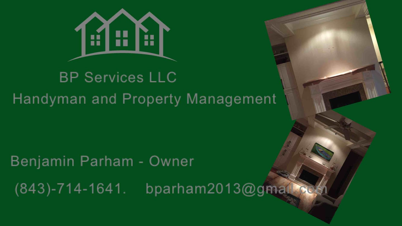 BP Services LLC