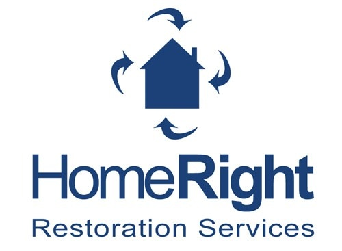 HomeRight Water Damage Removal and Restoration
