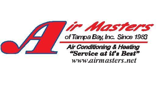 Air Masters of Tampa Bay Inc