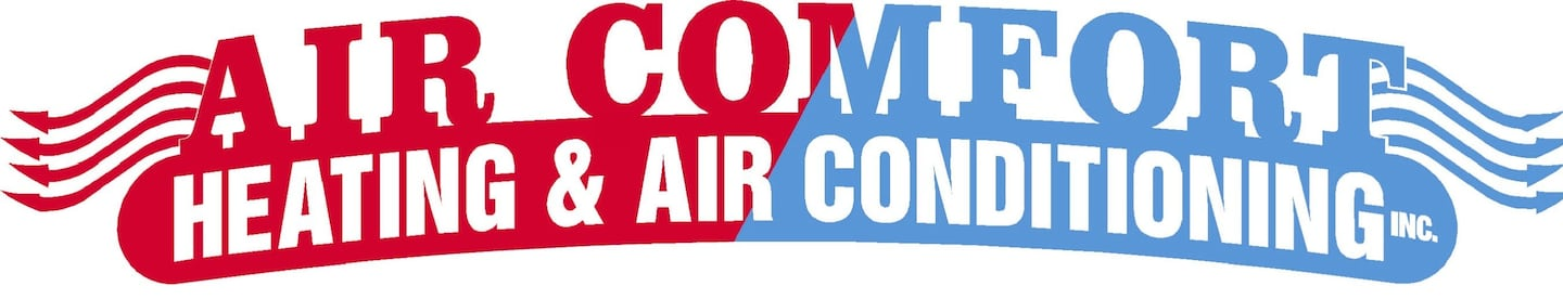 Air Comfort Heating & Air Conditioning Inc
