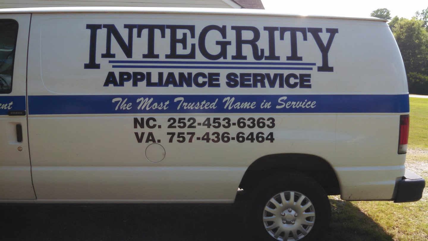 Integrity Appliance Service