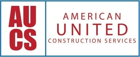 American United Construction Services logo