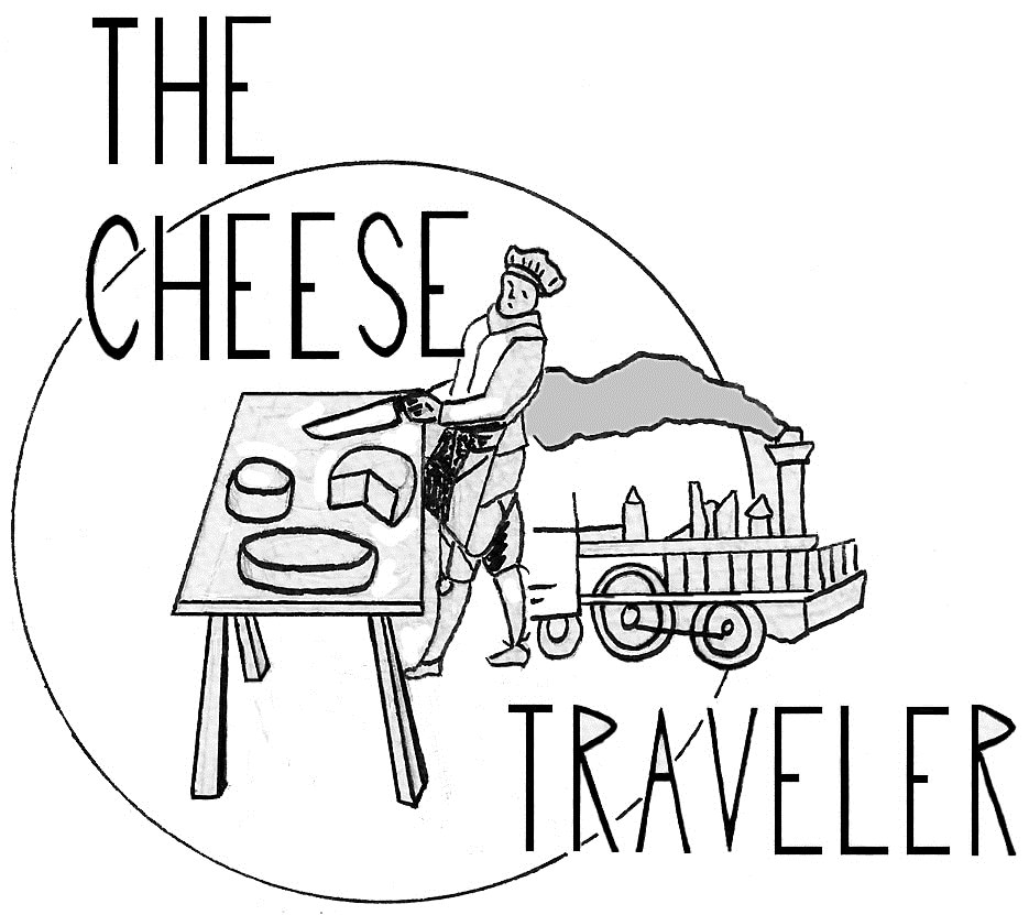 The Cheese Traveler