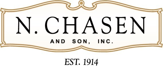 N Chasen & Son Inc