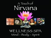 A Touch of Nirvana Wellness Spa