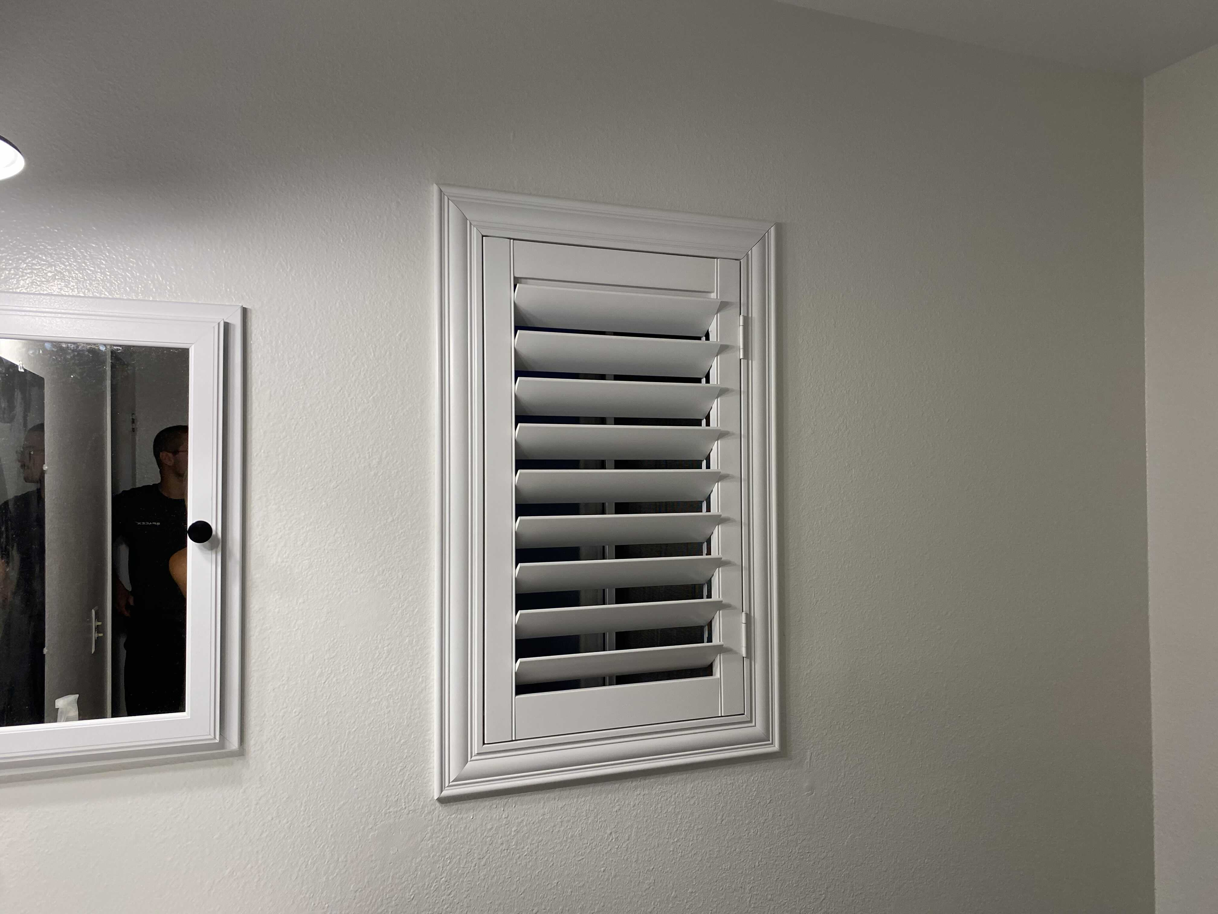 Window Treatments Project