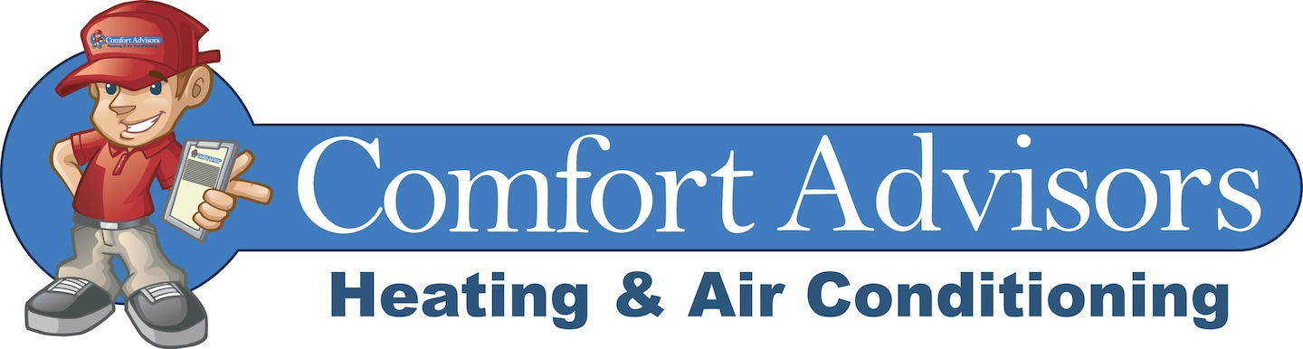 Comfort Advisors Heating & Air Conditioning