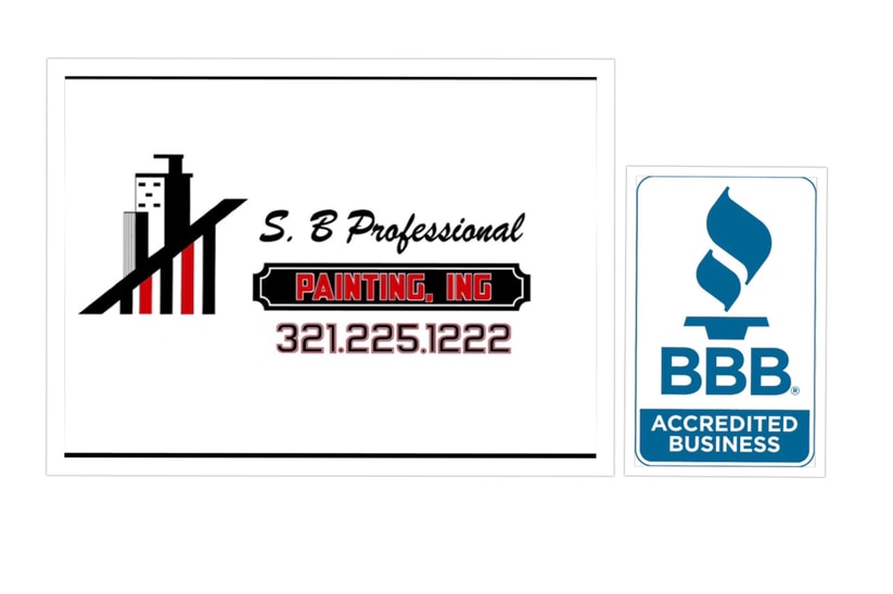 SB Professional  Painting Inc.