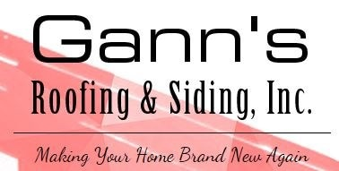 Gann's Discount Siding & Roofing Inc