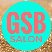 Glass slipper beauty salon