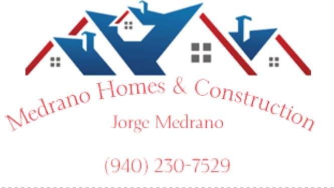 Medrano Homes & Construction