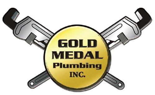 Gold Medal Plumbing Inc