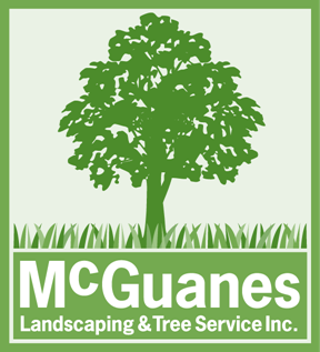 McGuanes Landscaping and Tree Service Inc.