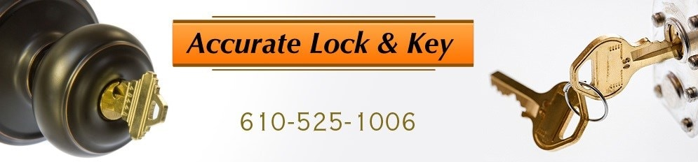 ACCURATE LOCK & KEY