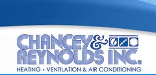 Chancey & Reynolds Inc