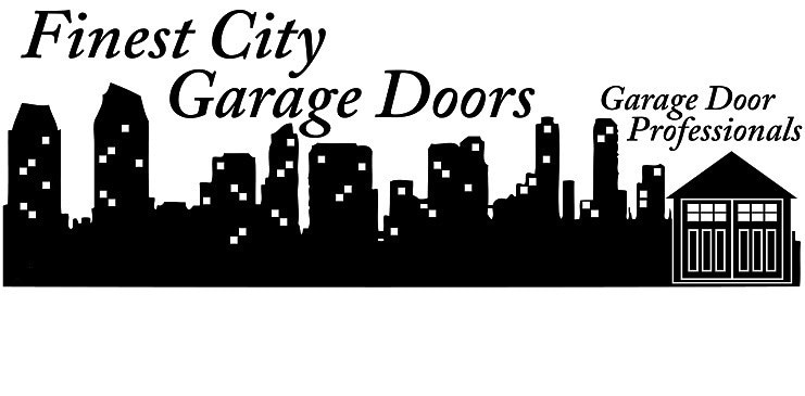 Finest City Garage Doors