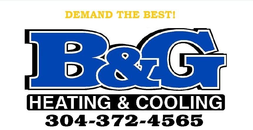 B&G Htg & Cooling