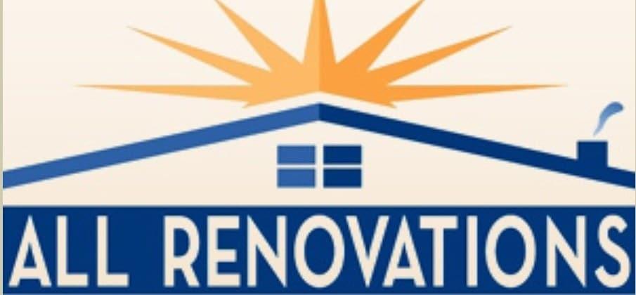 All Renovations Inc