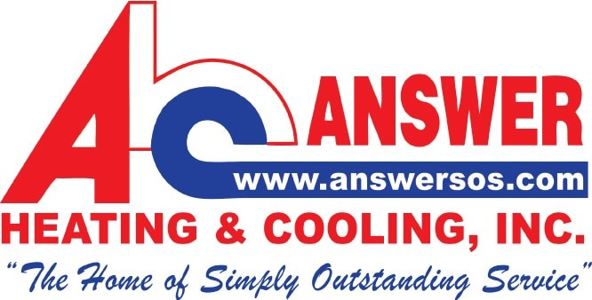Answer Heating & Cooling Inc