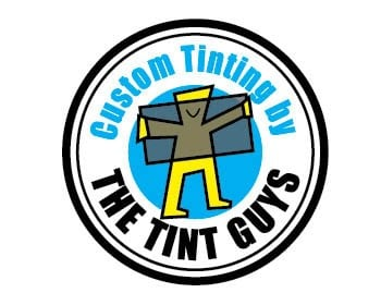 Custom Tinting, by The Tint Guys
