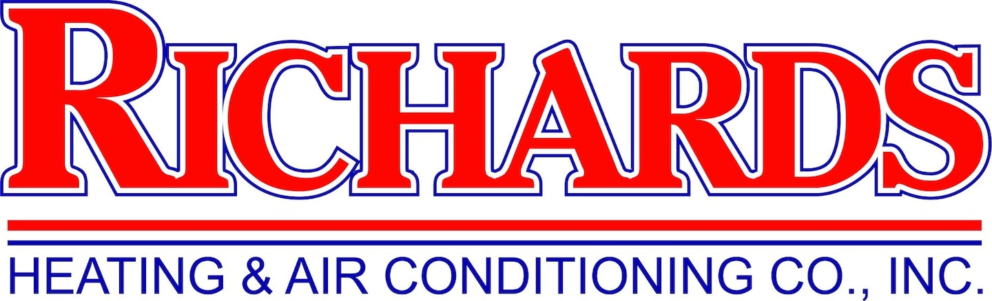 Richards Heating & Air Conditioning Co Inc