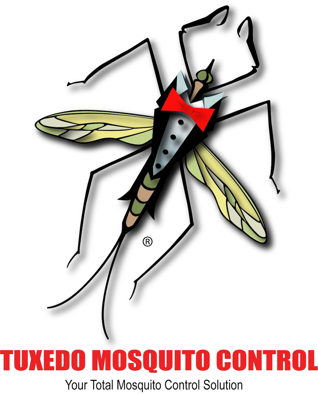 Tuxedo Mosquito Control logo