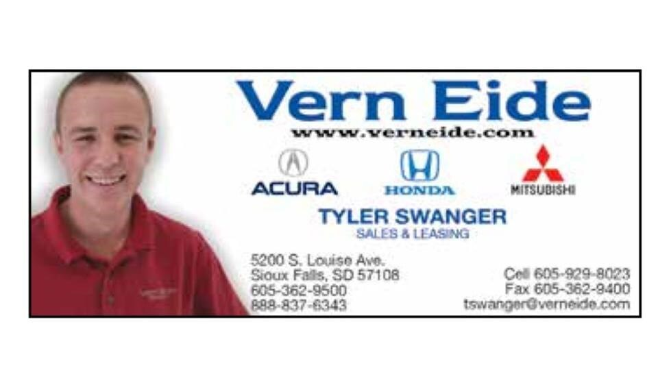Verne Eide Honda
