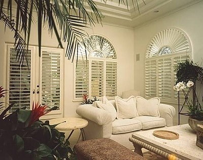 Shutters and More Inc.