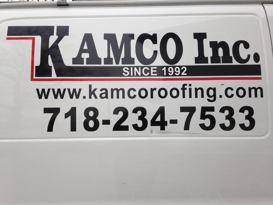 Kamco Roofing Inc