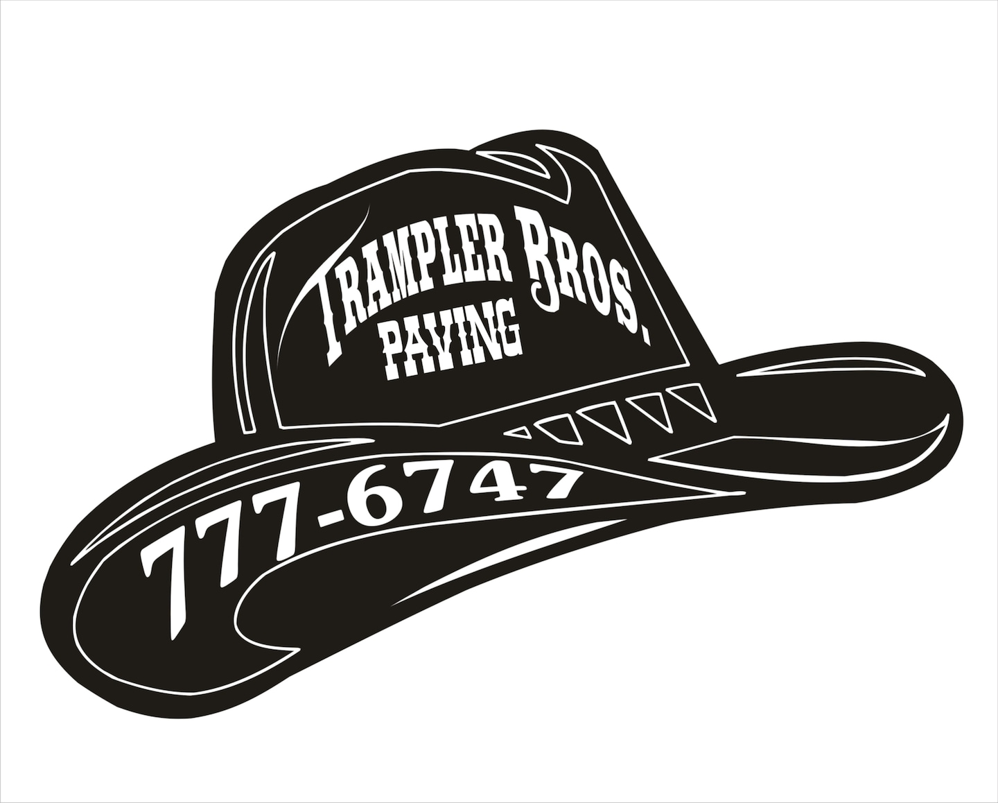 TRAMPLER BROTHERS PAVING