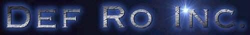 Def Ro Inc