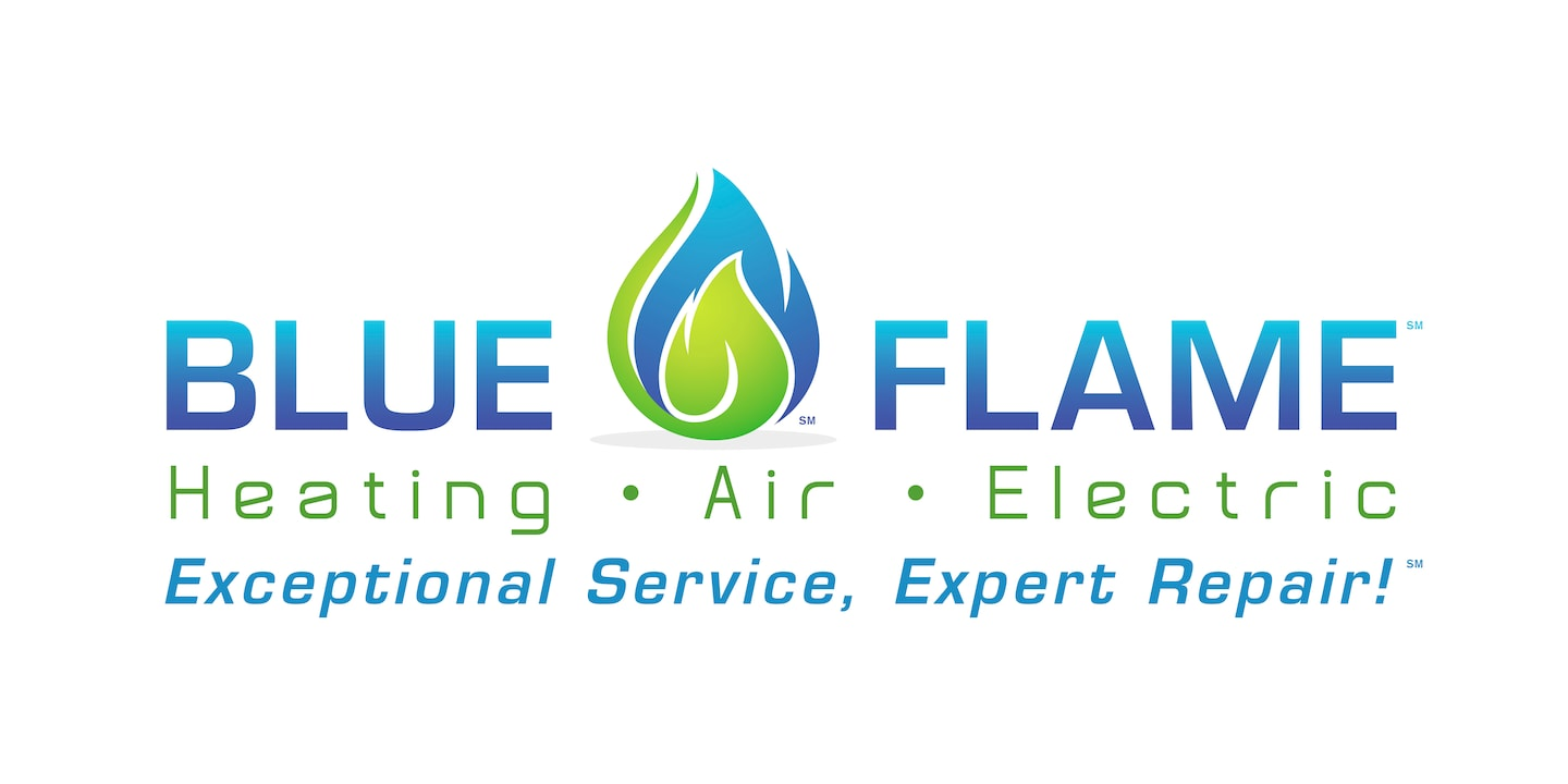Blue Flame Heating, Air & Electric