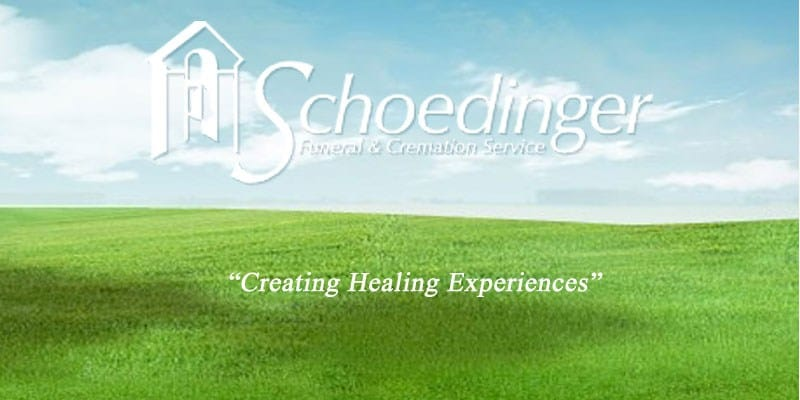 Schoedinger Funeral and Cremation