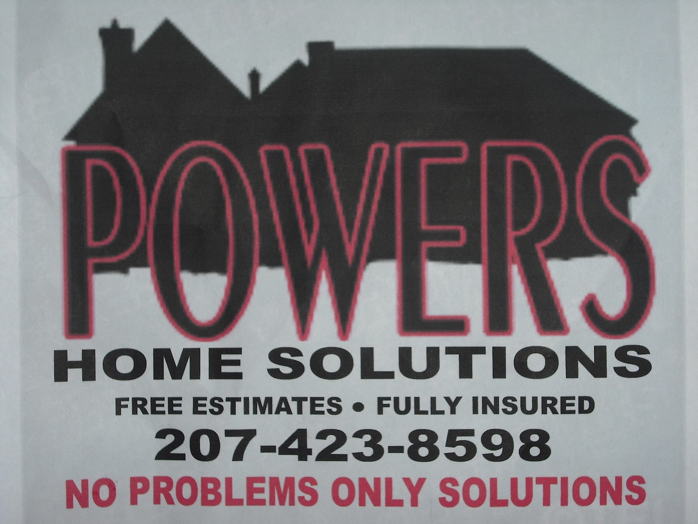 Powers Building Solutions Inc
