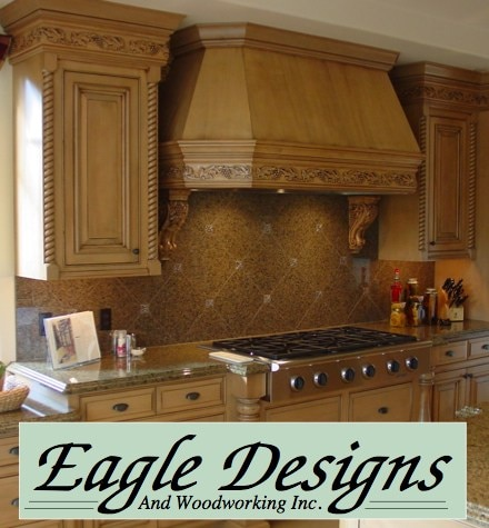 Eagle Designs Amp Woodworking Inc Reviews Portland Or Angie S List