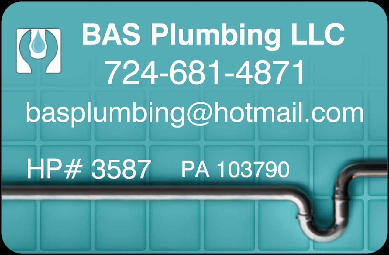 BAS Plumbing LLC