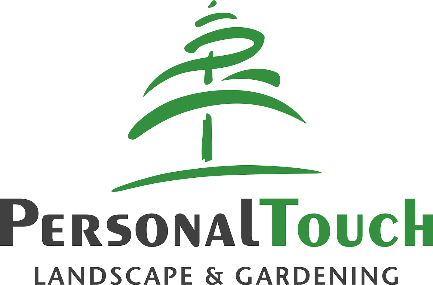 Personal Touch Landscape and Gardening