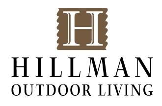Hillman Outdoor Living LLC logo
