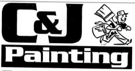 C&J Drywall and Painting