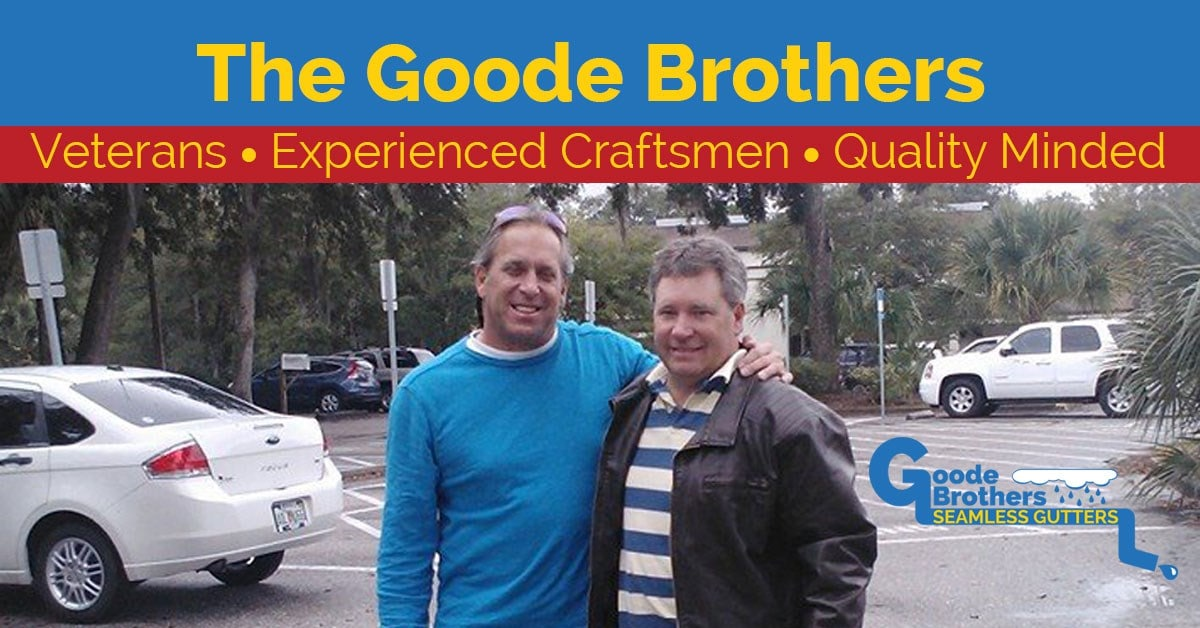 Goode Brothers Roofs and Gutters