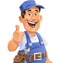 Fast Handyman Services, LLC logo