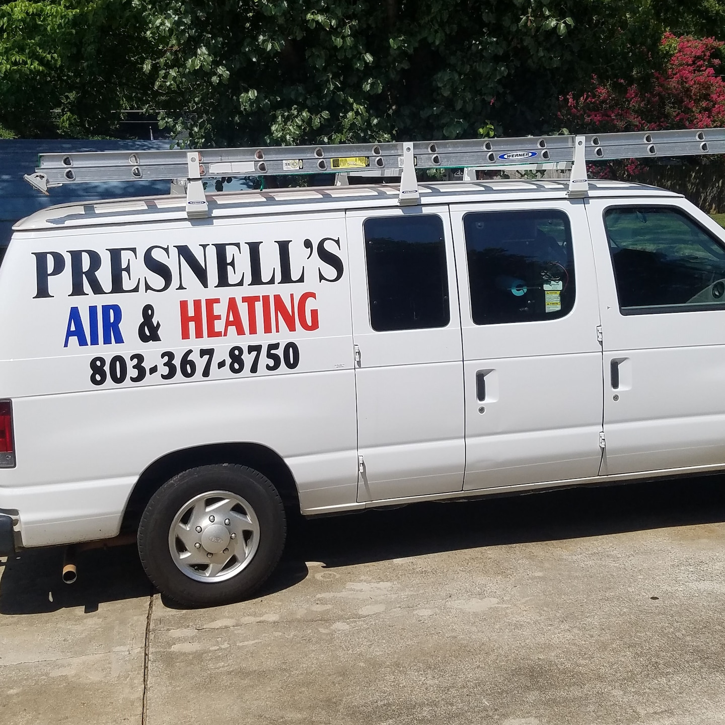 Presnells Air & Heat